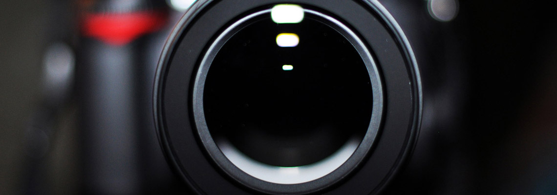 AMAZING NEW LENS JUST HIT THE MARKET